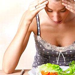 foto disturbi alimentazione